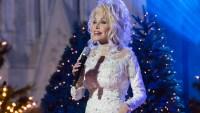 Dolly Parton Christmas Memories