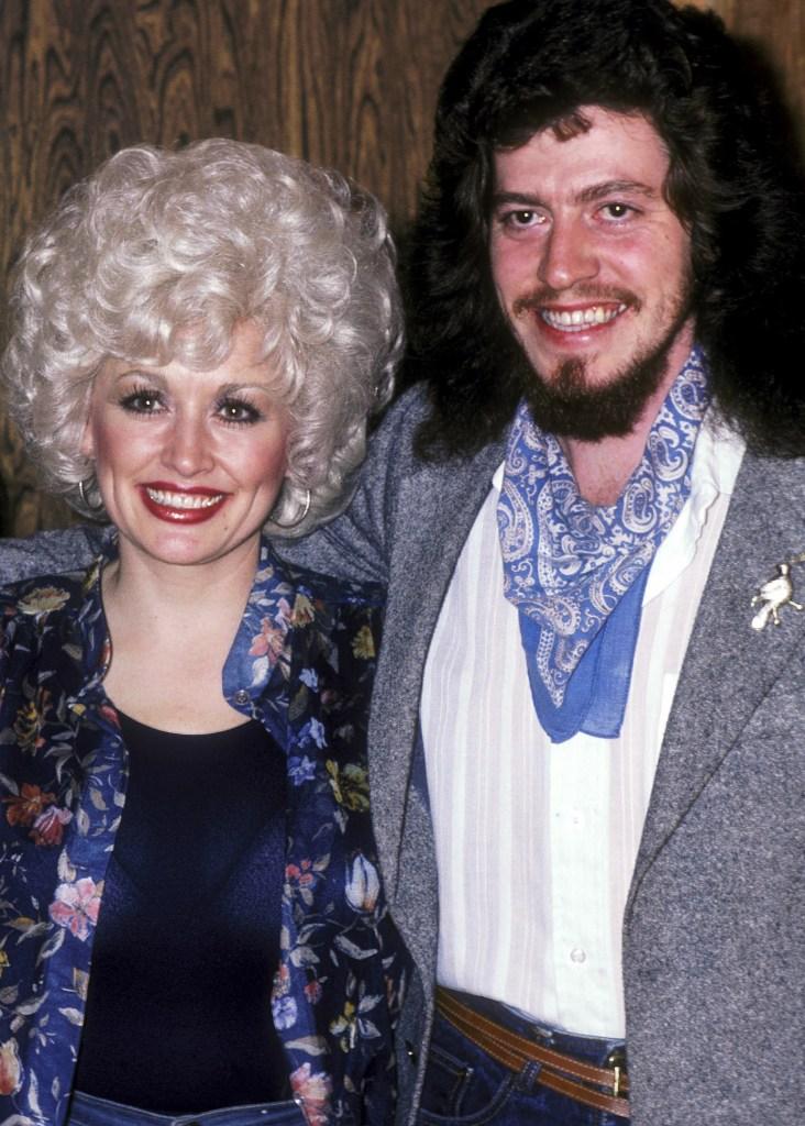 Dolly Parton Floyd Parton