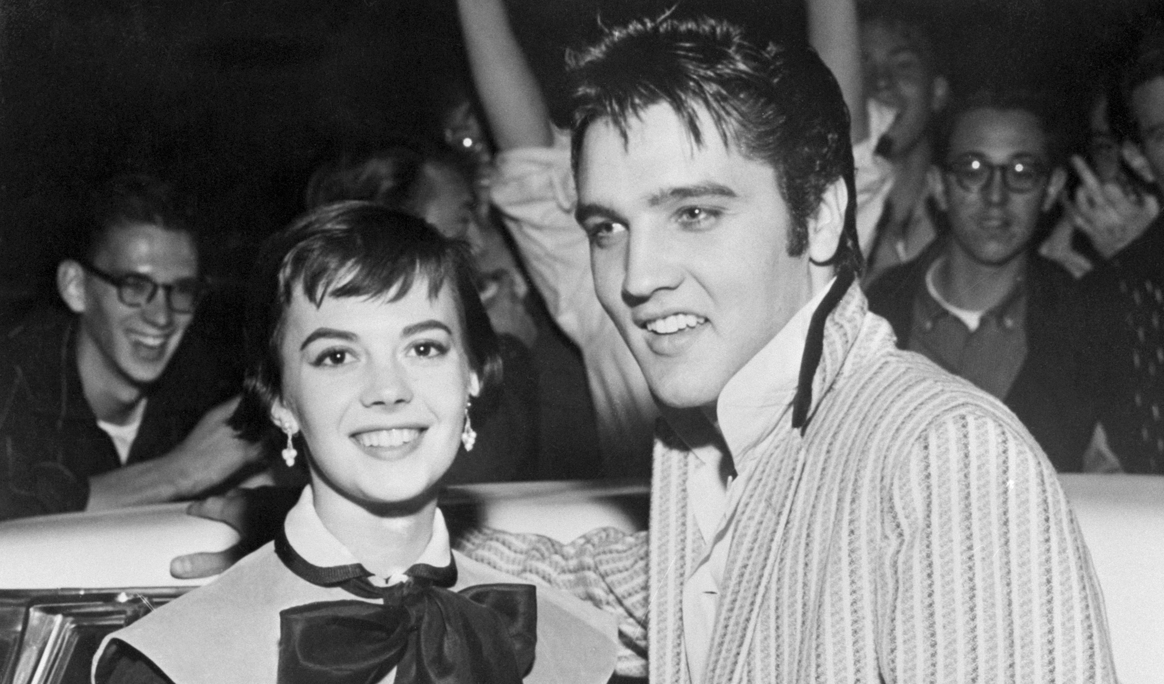 Inside Elvis Presley And Natalie Wood's Hollywood Romance (Exclusive)