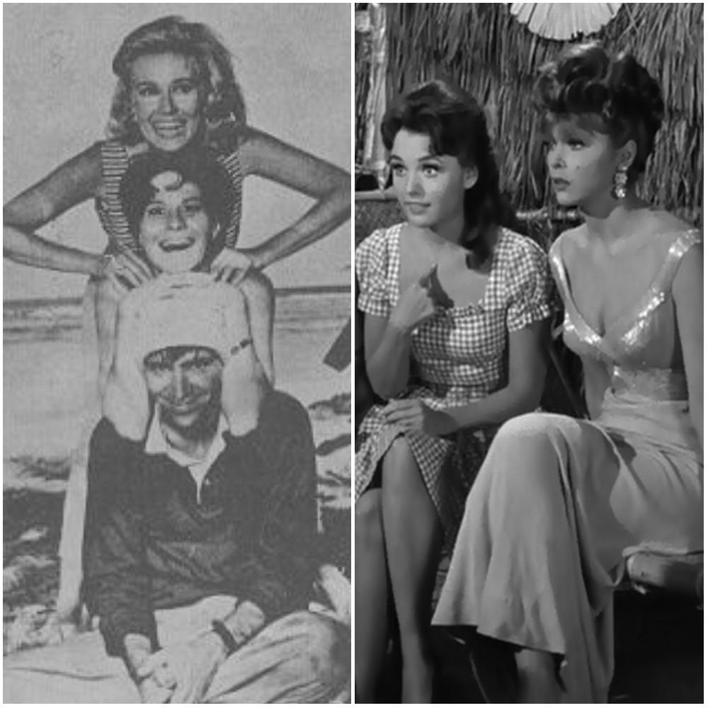 Sujatha,Anna Townsend Hot photos Kris Bernal (b. 1989),Julie Newmar born August 16, 1933 (age 85)