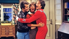 henry-winkler-penny-marshall-robin-williams