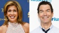 Hoda Kotb Jerry O'Connell