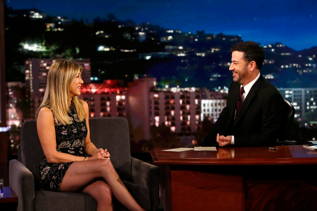 jimmy-kimmel-jennifer-aniston
