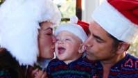 John Stamos Christmas