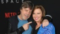mark-hamill-marilou-hamill-lost-in-space-netflix-premiere