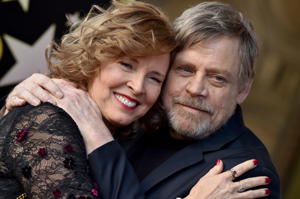 markl-hamill-marilou-hamill-hollywood-walk-of-fame-star