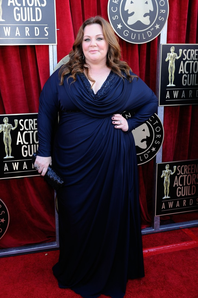 Melissa McCarthy SAG Awards