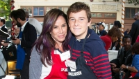 Melissa Rivers Son