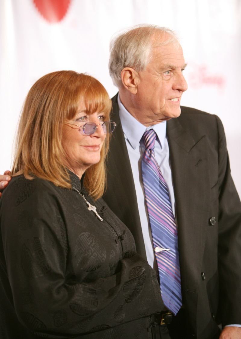 Penny Marshall Garry Marshall