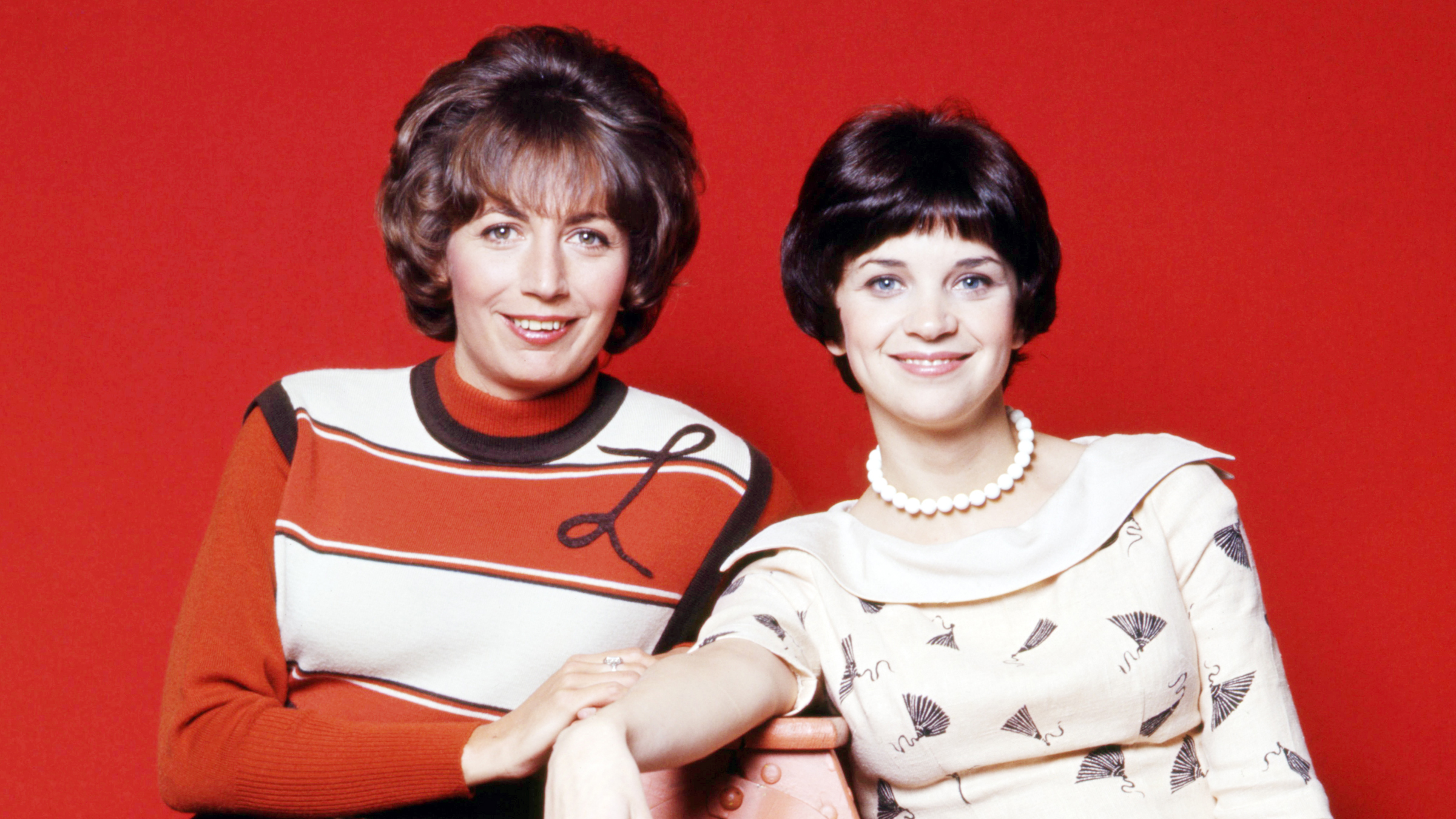 Cindy Williams Pays Tribute To Laverne Shirley Co Star Penny