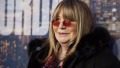 Penny Marshall Death