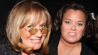 Penny Marshall Rosie O'Donnell