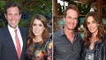 princess-eugenie-and-jack-brooksbank-reportedly-go-out-with-cindy-crawford-and-rande-gerber