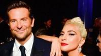 Lady Gaga Bradley Cooper SAG Awards