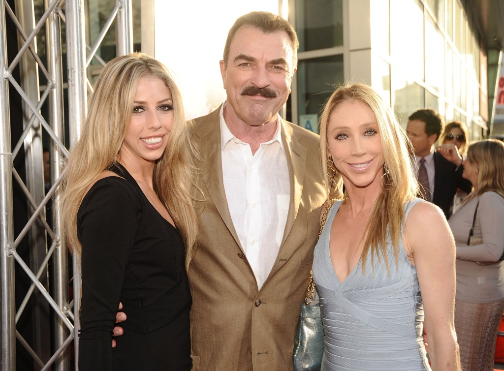 tom selleck opens up about living on a ranch instead of hollywood