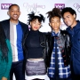 will-smith-family-vh1-dear-mama-taping