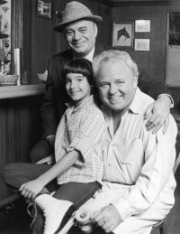 Archie Bunker Stars