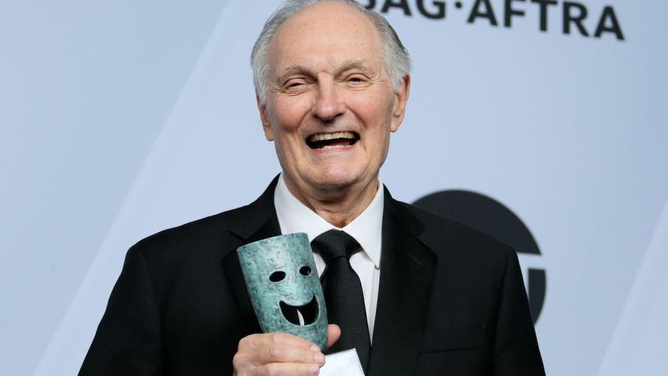 Alan-alda-award