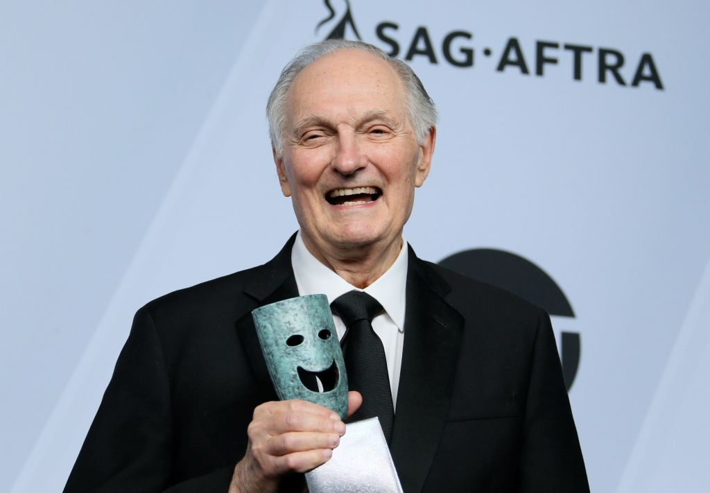 Alan-alda-award