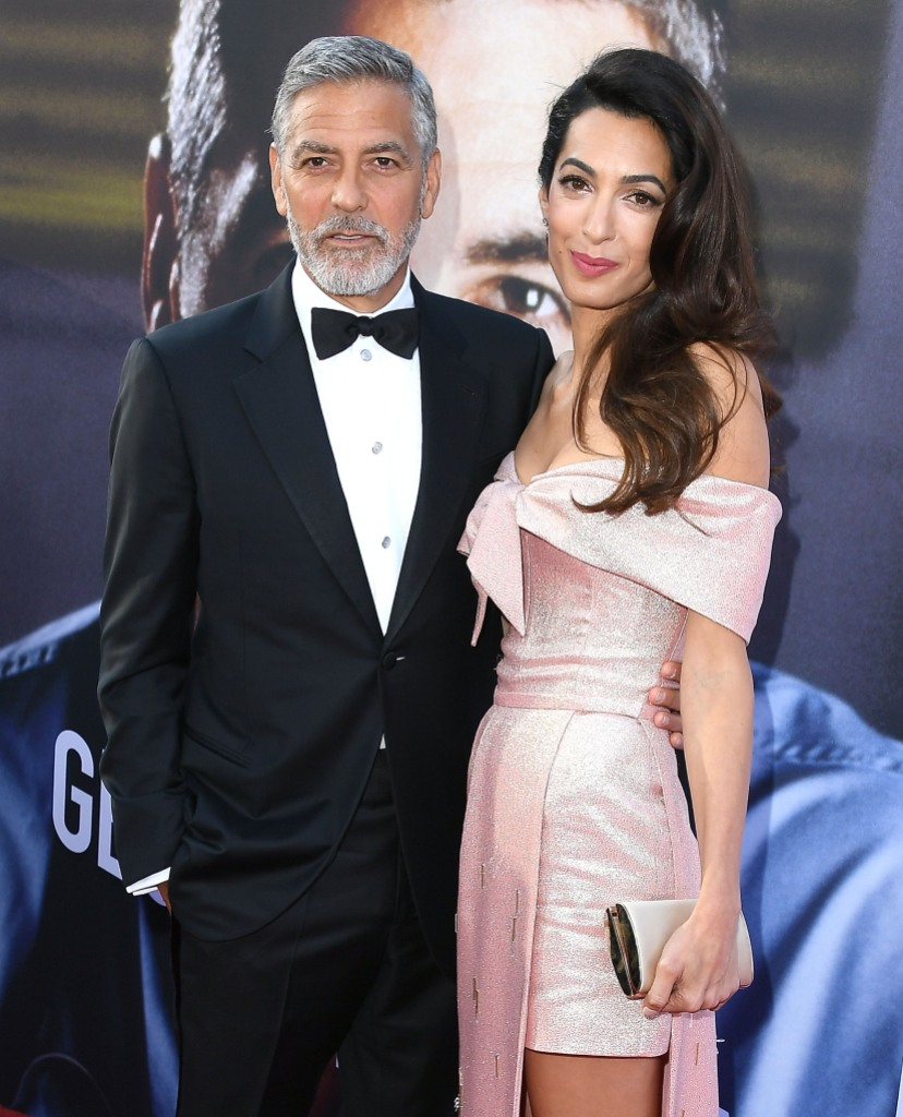 George Clooney and Amal Clooney Would Love to Adopt (Exclusive)