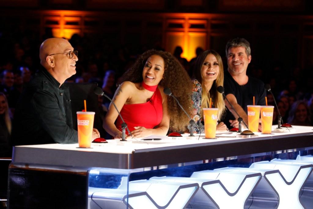 America's Got Talent Judges 2