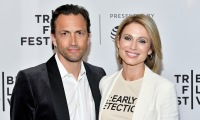 Amy Robach Andrew Shue