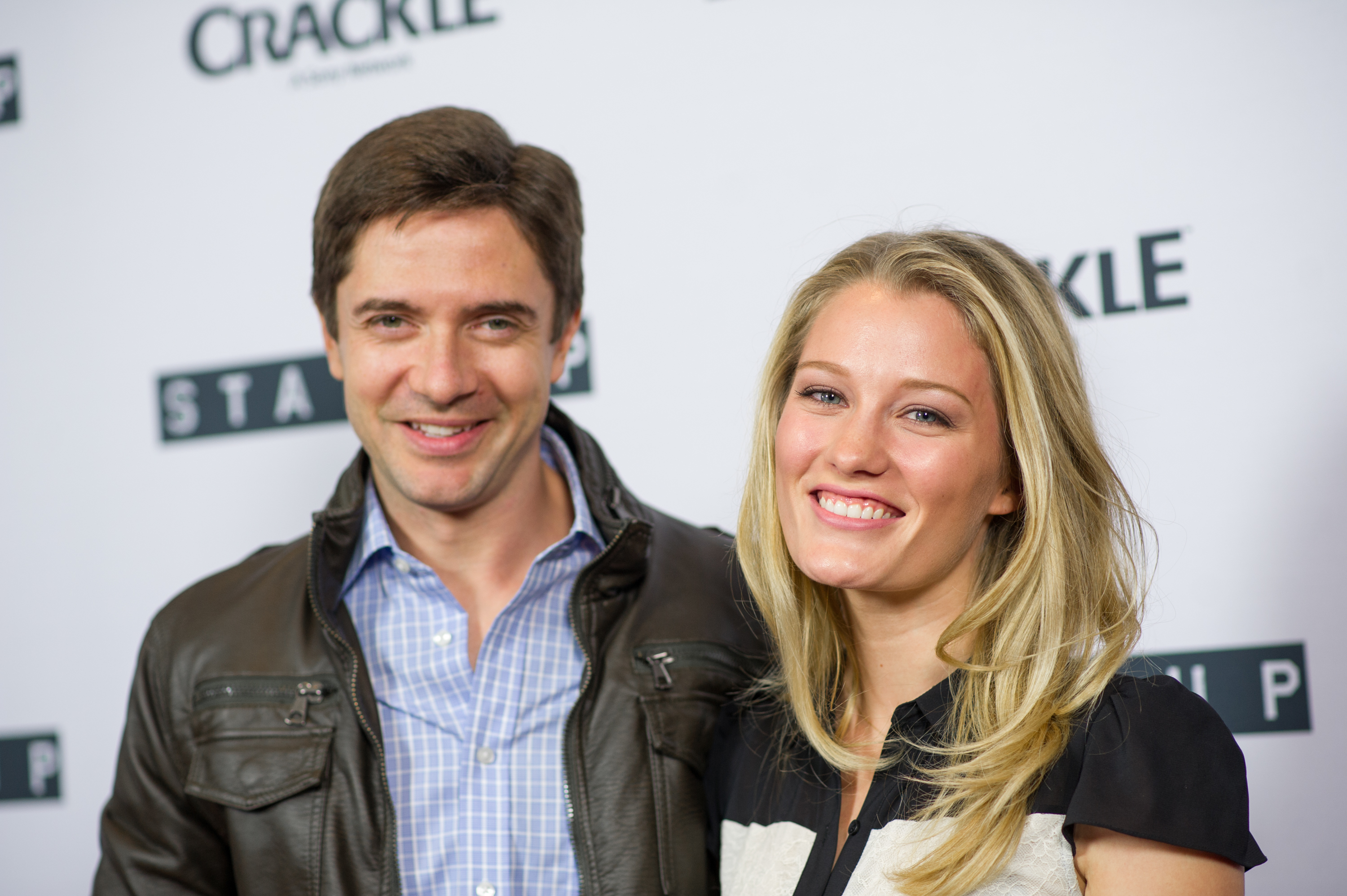 Topher Grace Admits Having A New Baby Is 'Awful, But Amazing'