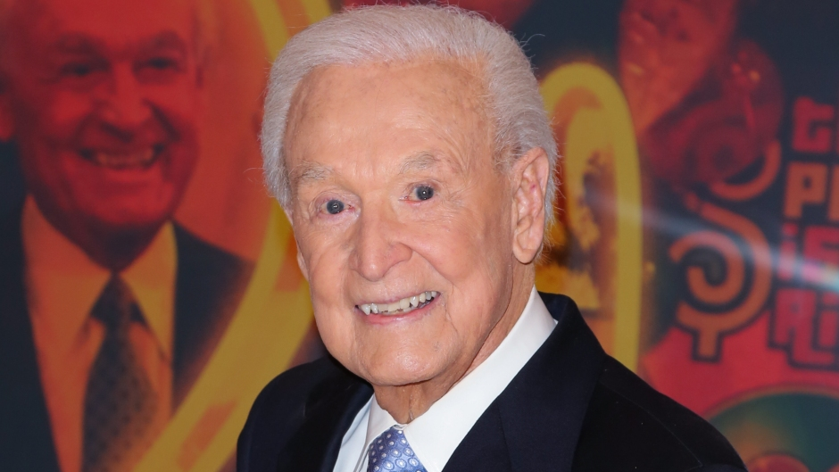 """Bob Barker Makes A Special Appearance On """"The Price Is Right"""" To Mark His 90th Birthday"""