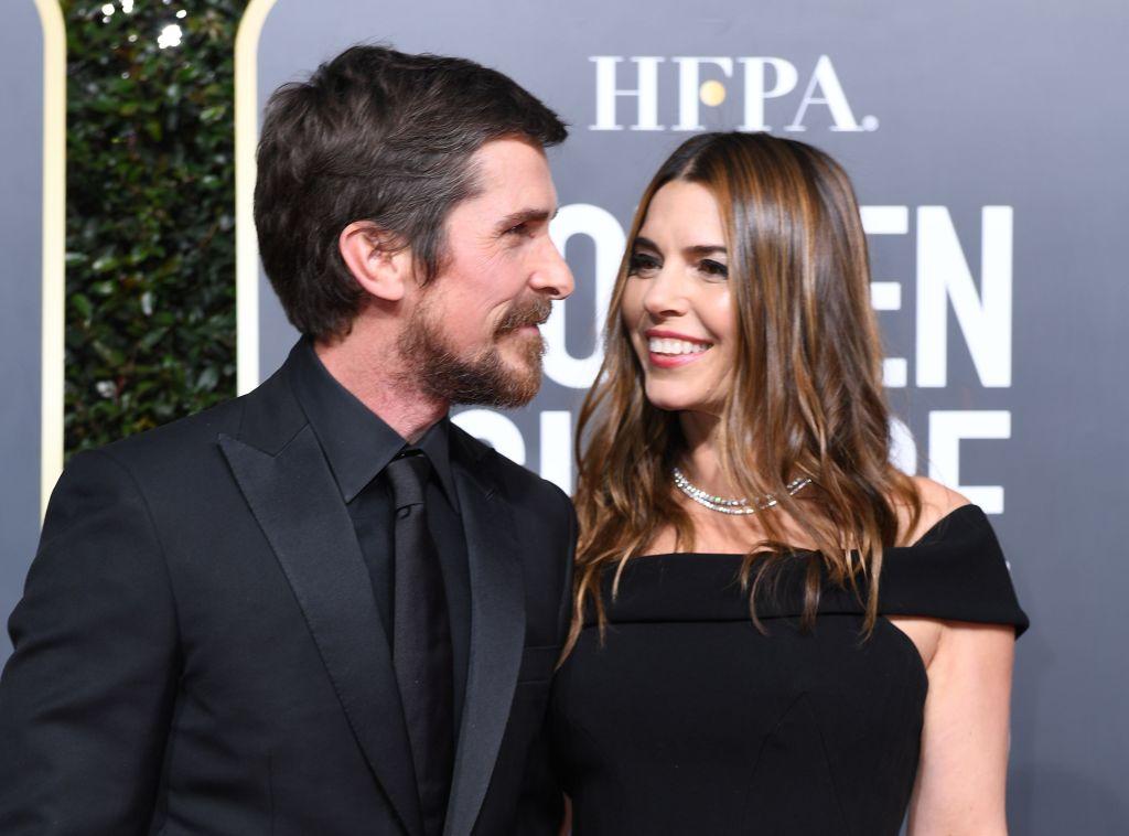 Christian Bale Sibi