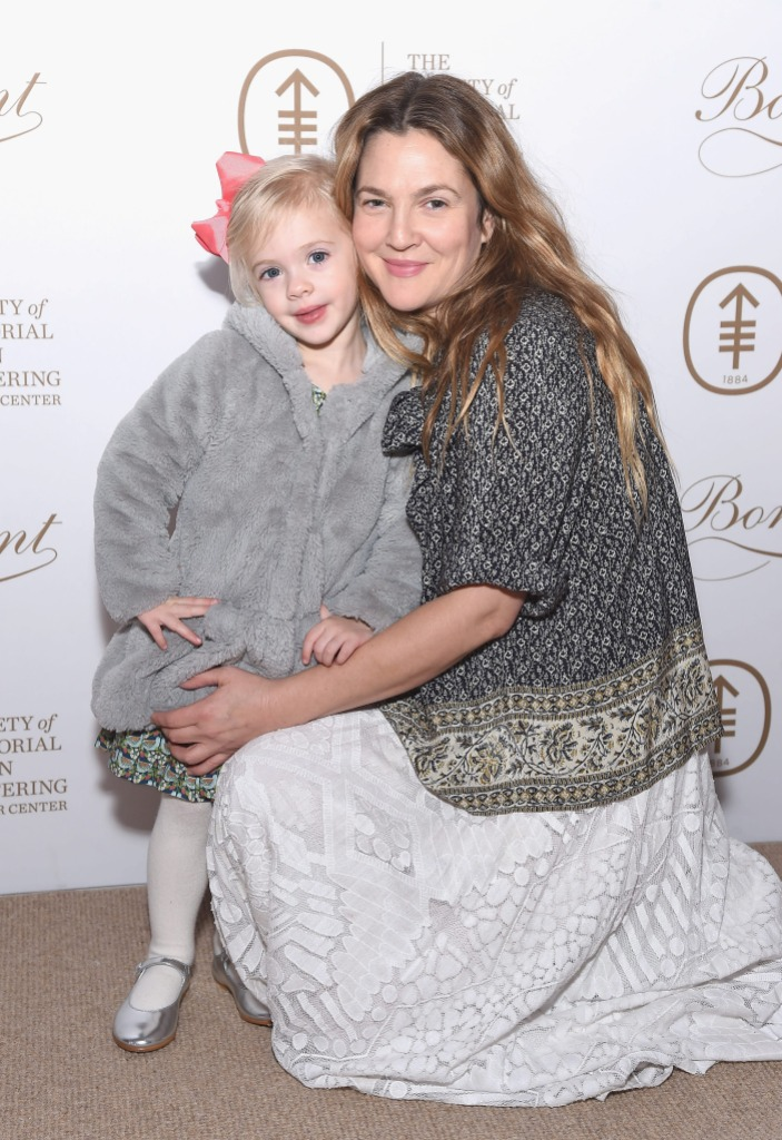 Drew-Barrymore-daughter