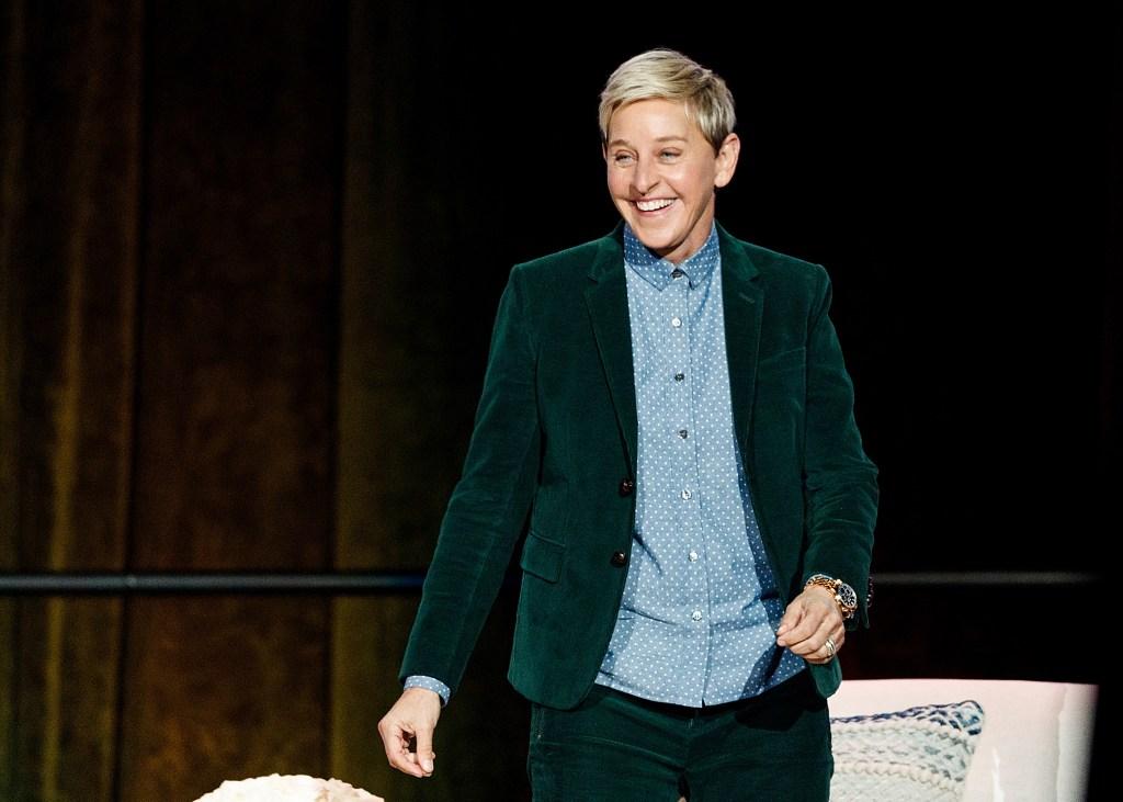 Ellen Degeneres And Portia De Rossi Spend 27 Million On