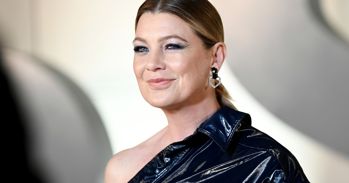 Ellen Pompeo May Not Leave 'Grey's Anatomy' Thanks to Rich ...