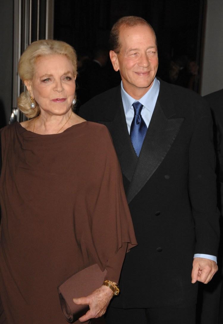 Humphrey Bogart and Lauren Bacall's Love Was a 'Perfect Storm'