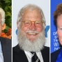 Jay Leno - David Letterman - Conan O'Brien