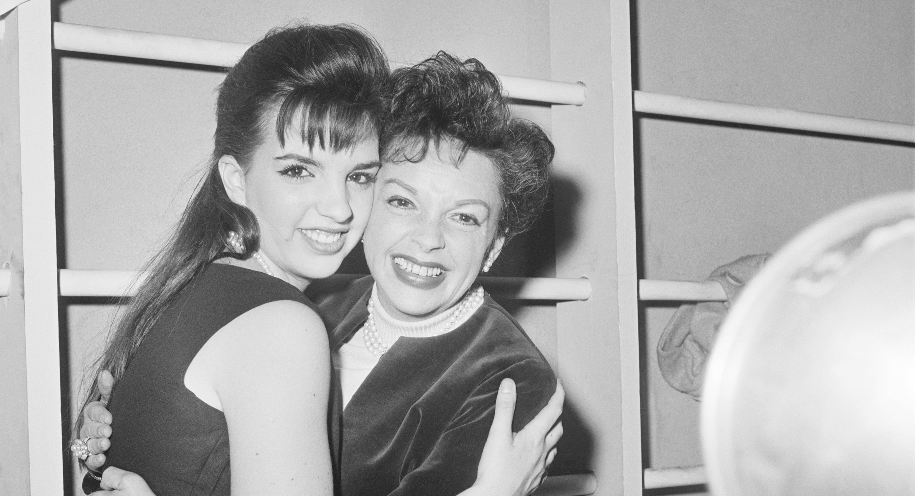Liza Minnelli Is Looking Forward To Musical About Judy Garland S Life