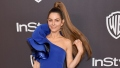 Maria-Menounos-instyle-and-warner-bros-golden-globes-party-blue-gown