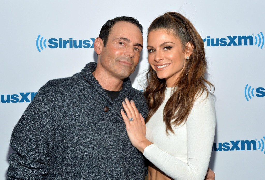 Maria Menounos Says 2019 Is Her Year To Have Kids (Exclusive)