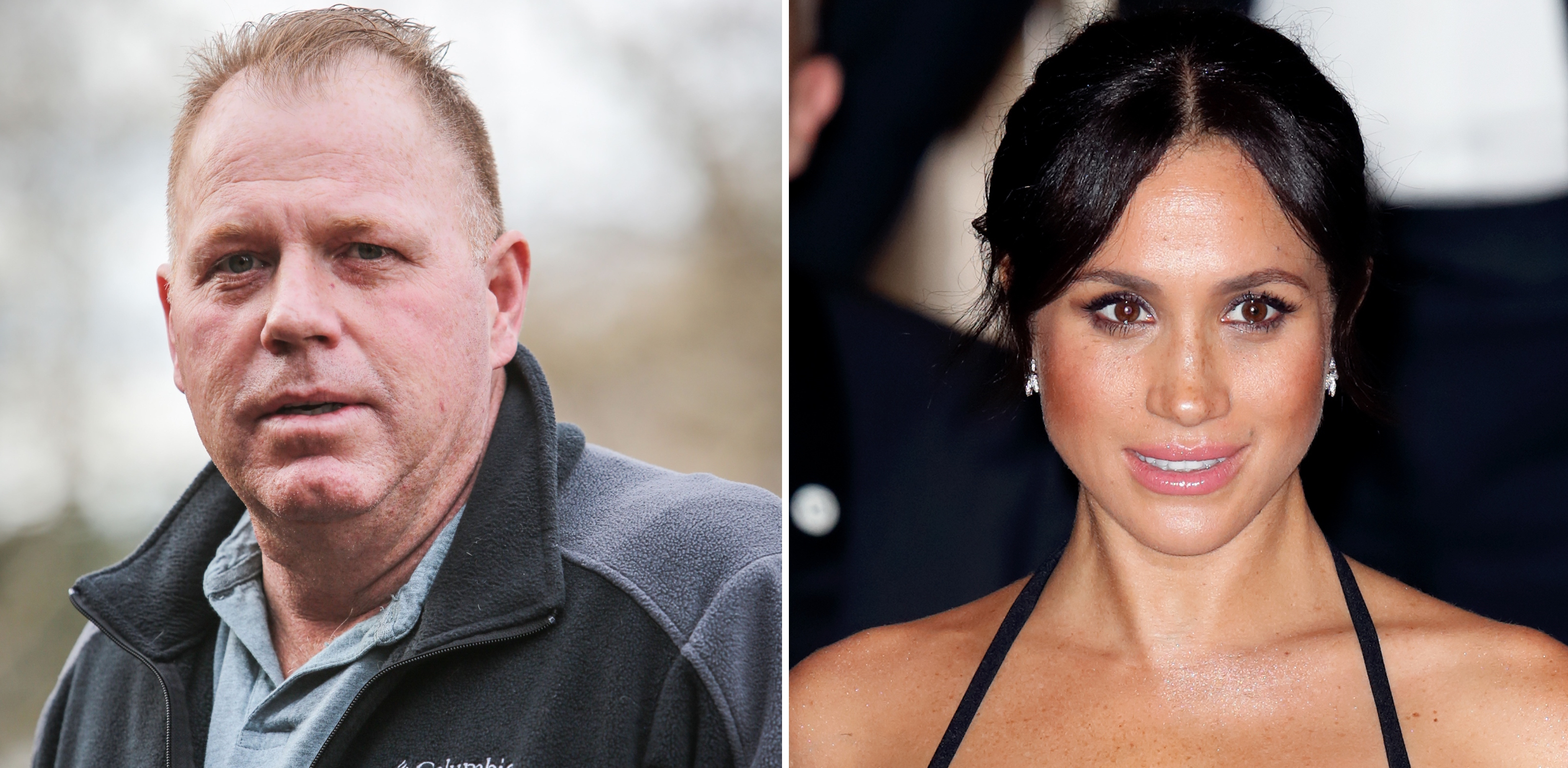 Meghan Markle's Half-Brother, Thomas Markle Jr., Hopes Baby Archie Will Bring Their Family 'Back Together'