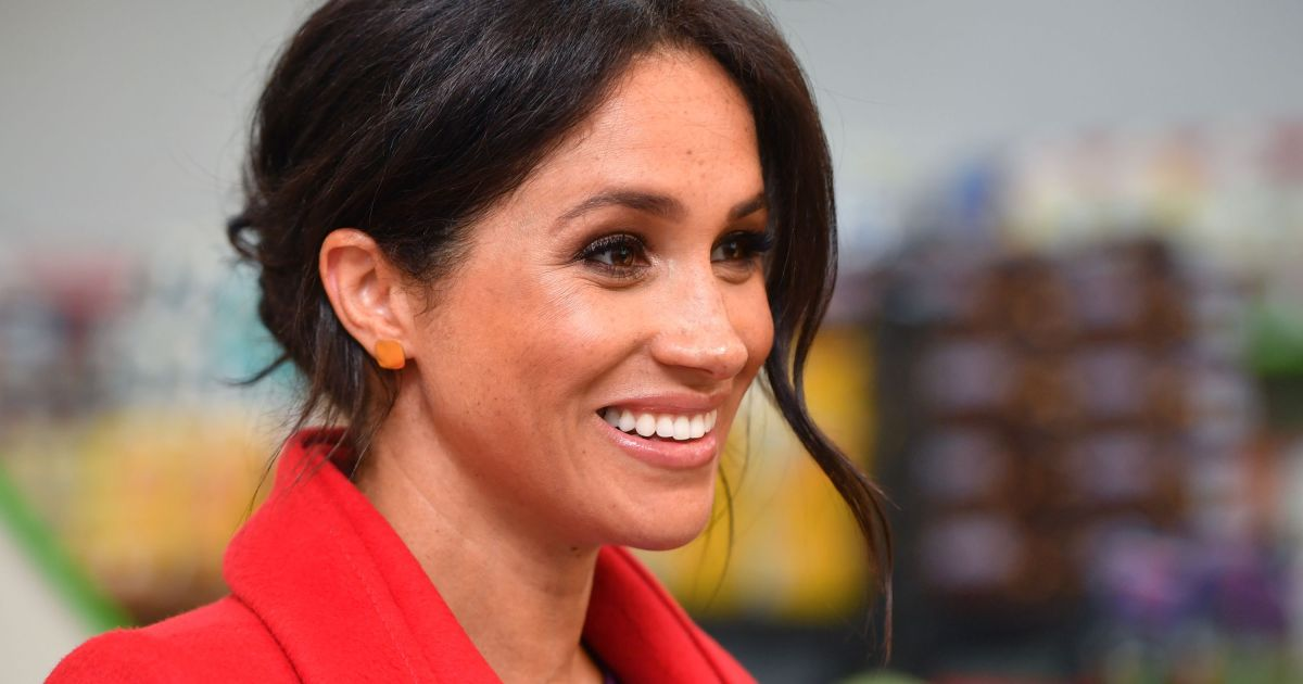 Meghan Markle May Be Able To Act Again With Her Royal Patronage