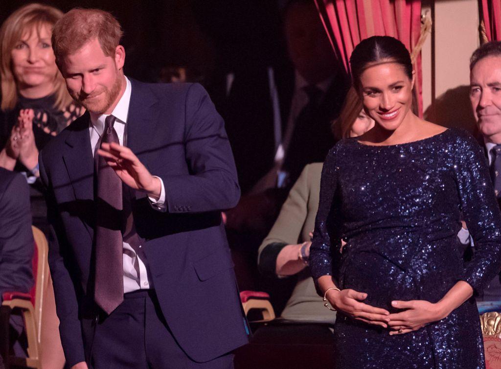 Meghan Markle Prince Harry