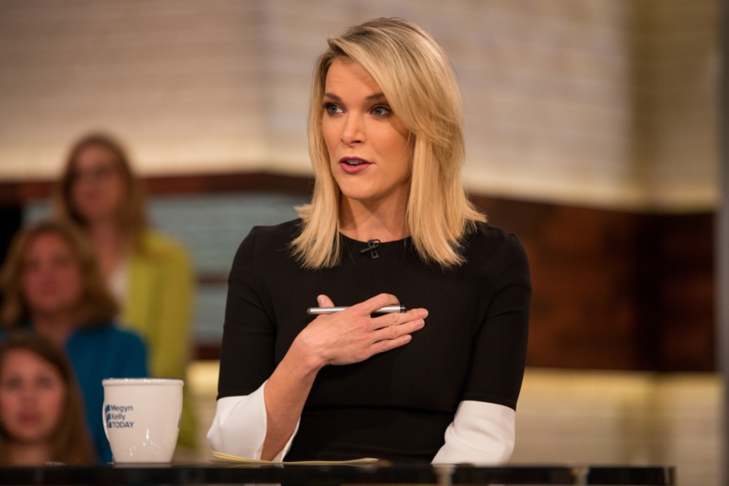 Megyn Kelly Is Bent On Learning After 'Today' Exit (Report)