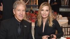 Michelle Pfeiffer David E Kelly