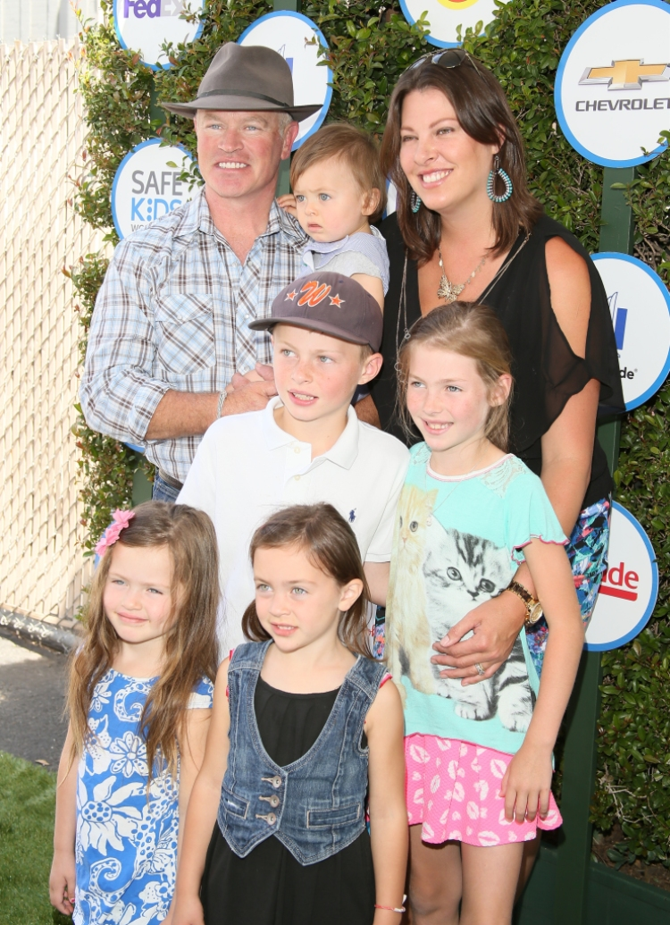 Neal-McDonough-family