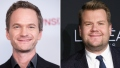 Neil Patrick Harris James Corden