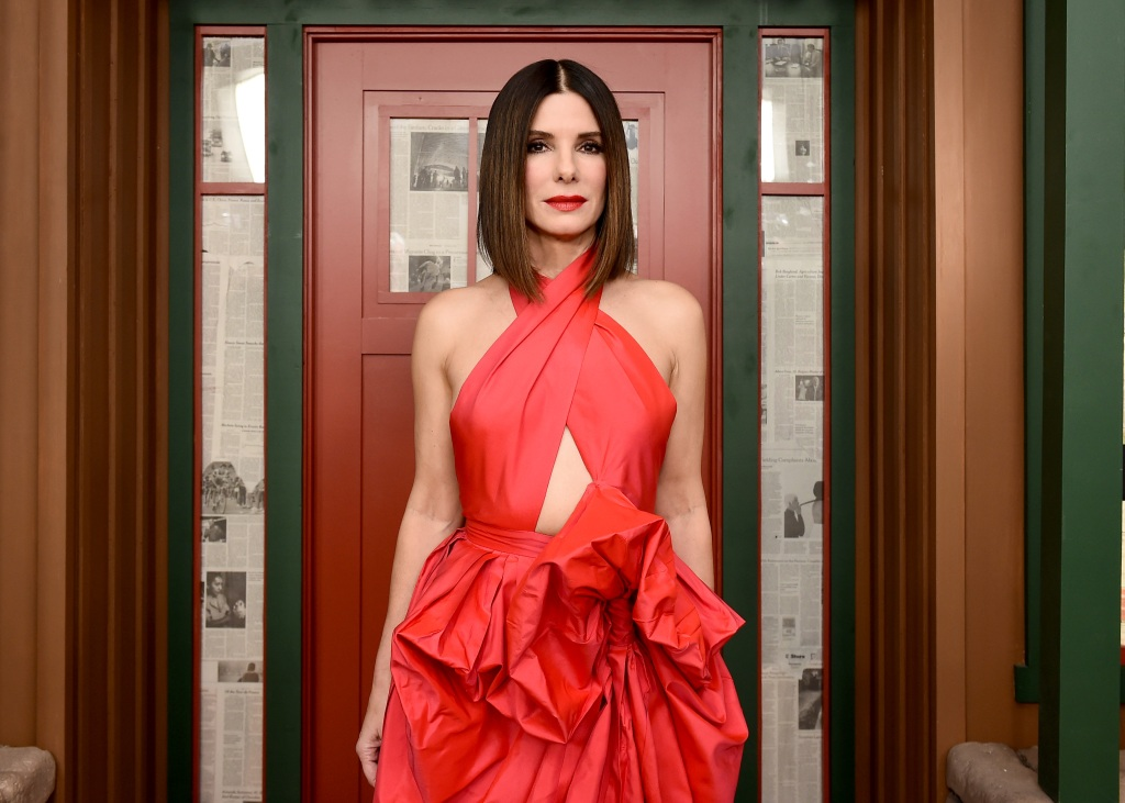 Sandra Bullock Gave Gifts To Entire 'Bird Box' Cast And Crew