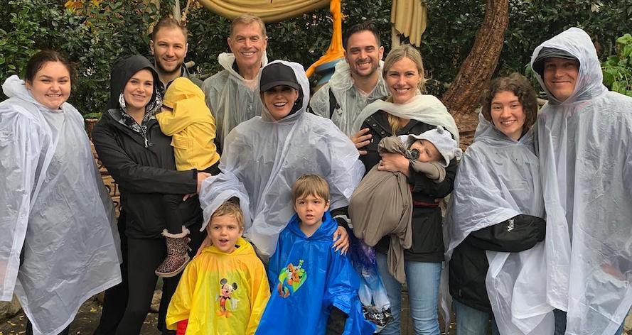Marie-Osmond-Family
