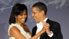 The-Obamas