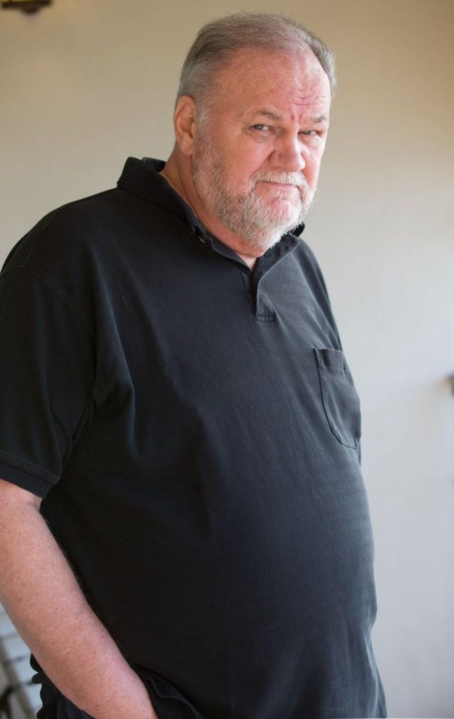 Thomas Markle