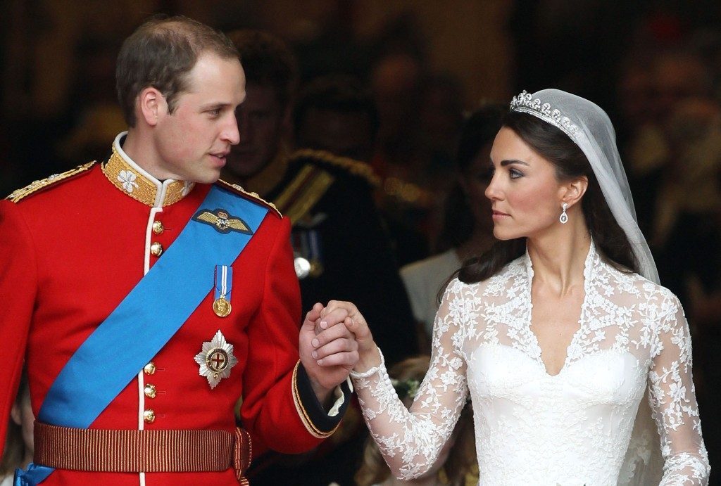 Prince William Kate Middleto