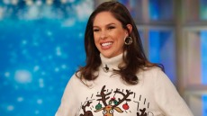 Abby Huntsman Getty Images